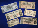Confederate States of America notes