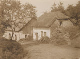 Photograph of the village of Waldersbach, Alsace, France, ca. 1902