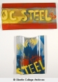 Oberlin Steel advertisements