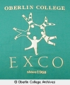 Experimental College (EXCO) T-shirt, Oberlin College
