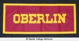 Oberlin pennants (2)