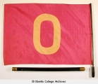 Oberlin College banners (4)