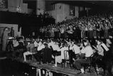 1947 NBC BROADCAST OF THE MUSICAL UNION OF OBERLIN COLLEGE, MAURICE KESSLER CONDUCTING