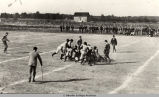 OBERLIN COLLEGE 1893 VARSITY FOOTBALL GAME