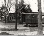 ELYRIA-OBERLIN TROLLEY