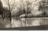 1913 FLOODING IN OBERLIN OHIO