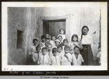 Armenian Orphans/Orphanage